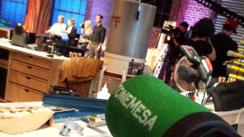 DPA Microphones Leads Ellen's Design Challenge