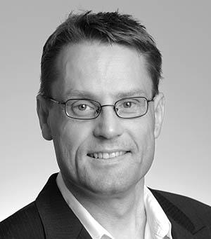 René Mørch, Business Development Manager at Danmon
