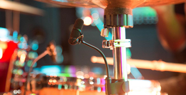 d:vote™ Instrument Microphone