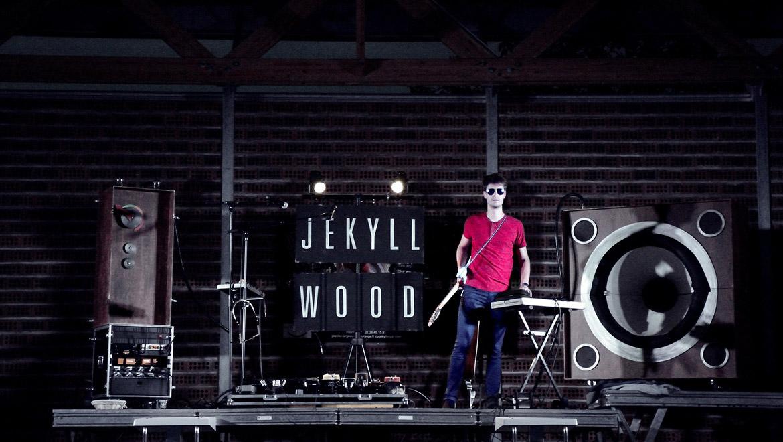 Jekyll Wood