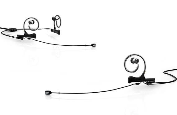 body mics