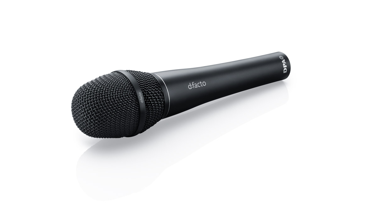 Vocal Microphones For Singing Voice Live Vocal Performance