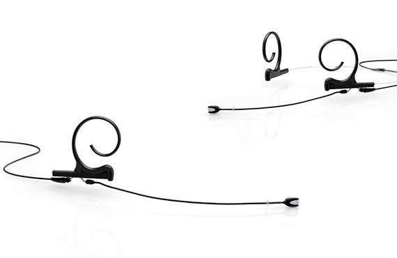 d fine u2122 high quality headset microphone