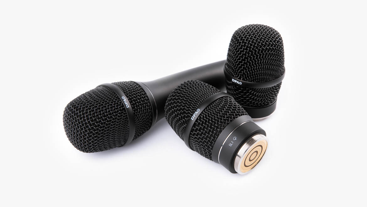 2028 Vocal Microphone