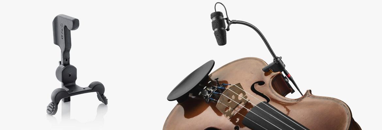 d:vote™ 4099 Instrument Microphone