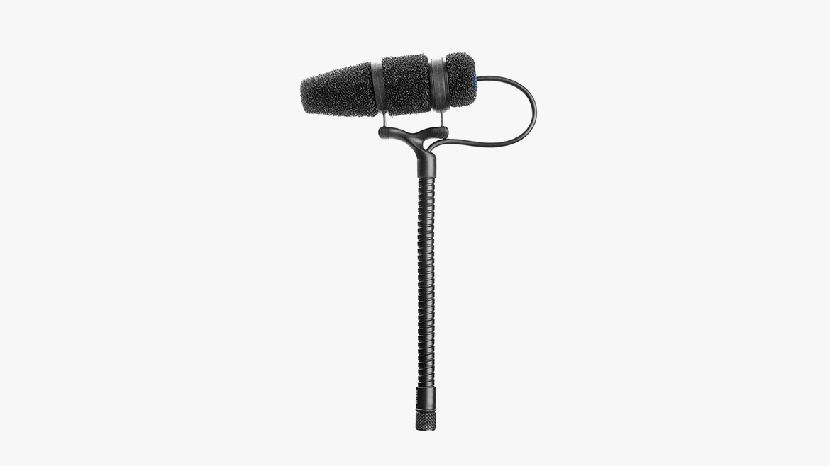 4097 CORE Micro Shotgun Microphone